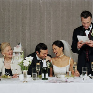 Кращі весільні тости від брата, тости, клятви