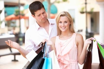 Szerelem és pénz pszichológus megmagyarázza, hogy miért az ember nem ad pénzt, és a nő, hogy vigye