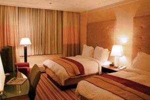 A szálloda - a