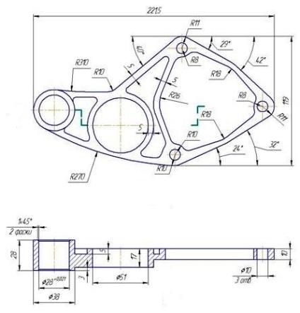 Схема металлоискателя своими руками для цветных металлов 28