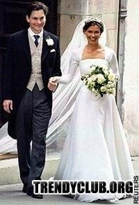 Найкращі весільні сукні всіх часів