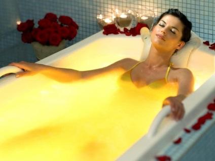 Fürdők prostatitis terpentin)