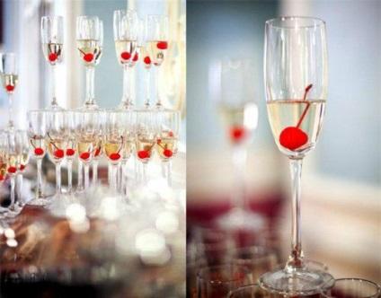 Вишня для коктейлів в домашніх умовах - легка справа