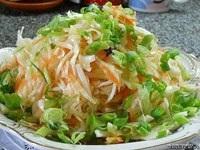 Смачна хрустка капуста пелюстків - дуже просто - прості рецепти