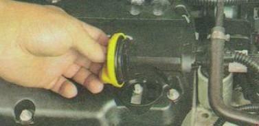 Заміна масла і масляного фільтра на opel corsa d (1, 0 л, 1, 2 л, 1, 4 л) - заміна автомобільних