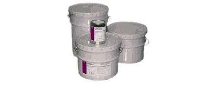 Alumínium por - festék rendszer élettartamát