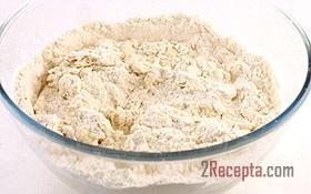 Fehér kenyér multivarka - lépésről lépésre recept fotók