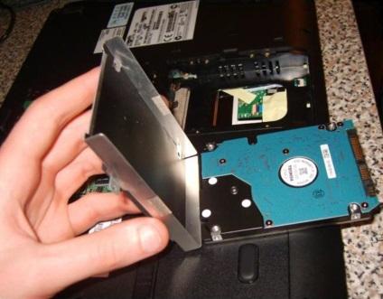 Прокачать ноутбук в домашних условиях