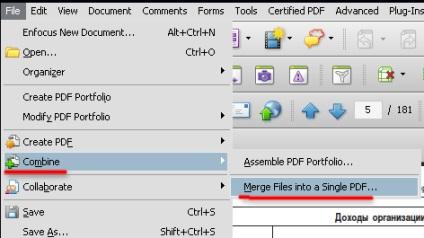 Как сделать из нескольких jpg одно pdf 21