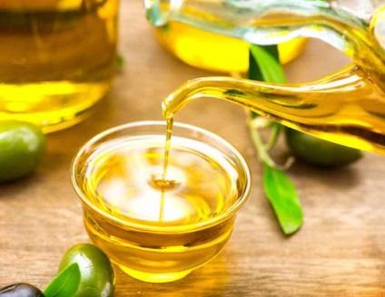 Оливковое масло польза для здоровья