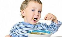 A megfelelő táplálkozás gyerekeknek