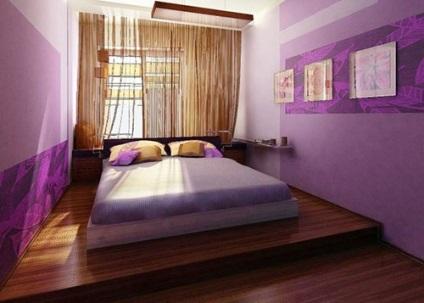 A szabvány magassága egy ágy egy matrac a földön 6decaf61f3