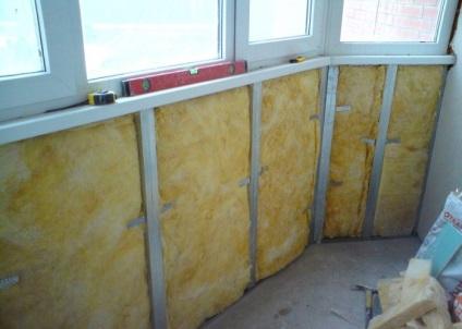 Обшивка и утепление балконов и лоджий окна в windoor.