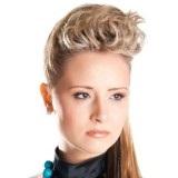 Зачіски на випускний на коротке волосся 2016 (фото і відео)