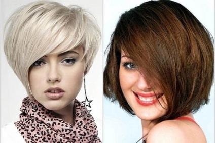 Зачіски на випускний на коротке волосся фото і відео уроки