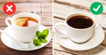 5 dolog, amit nem szabad csinálni közvetlenül étkezés után