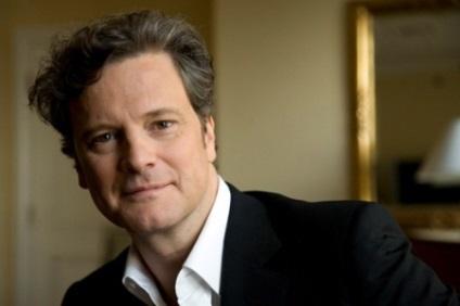 17 érdekes tény a Colin Firth - női magazin
