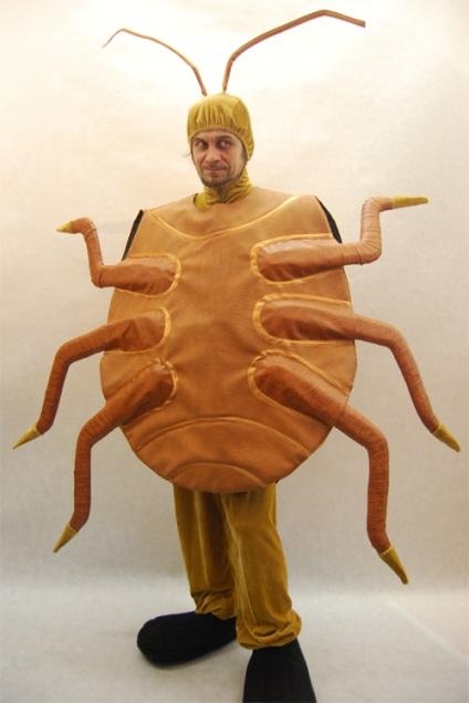 Костюм насекомых своими руками 766