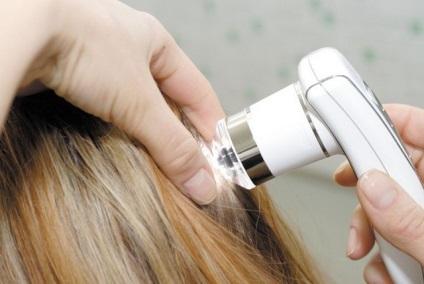Клиника лечения волос и кожи головы