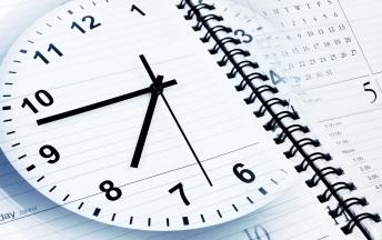A teljesítés időpontját a kormány szerződést - hogyan lehet növelni