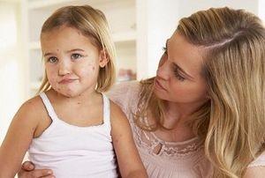 Meddig tart a bárányhimlő gyermekek 3 éves