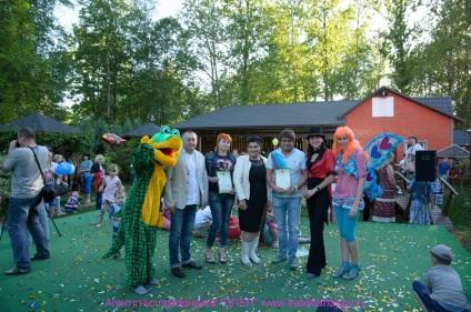 Celebrity - Helene - e, hogy a gyermek az öröm és szórakozás - gyermek party!