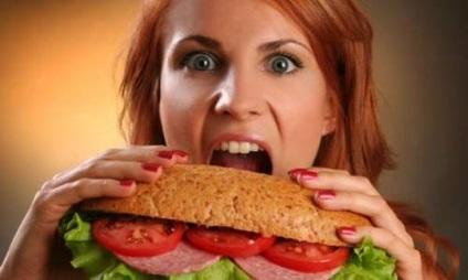 A veszélyes táplálkozás, az egészséges életmód