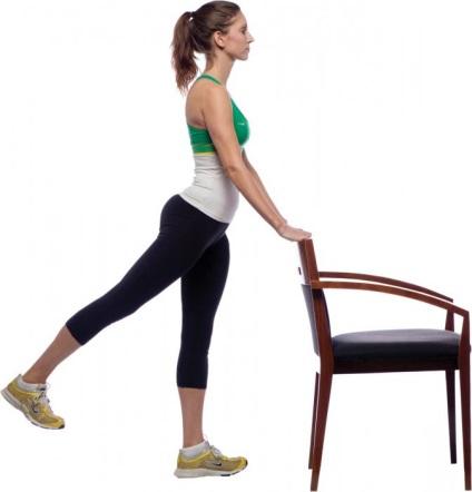 hogyan lehet karcsúsítani az egyik lábát