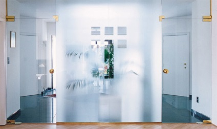 Як вибрати двері на кухню - поради експертів