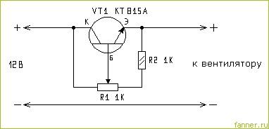 Регулятор оборотов электродвигателя 12в своими руками схема из 32