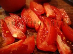 Салат - десятка, прості кулінарні рецепти з фотографіями
