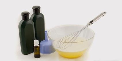 Шампунь для сухої шкіри голови як вибрати і зробити вдома