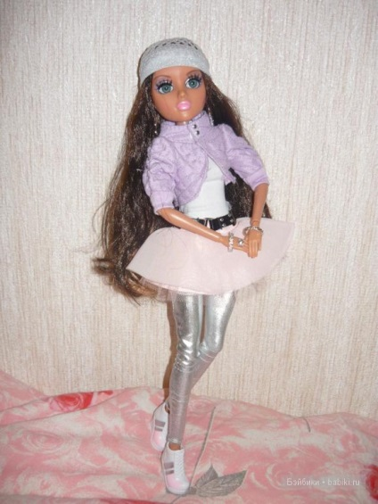 Как сделать обувь для куклы мокси своими руками