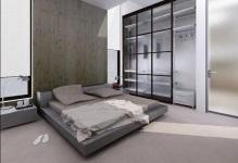 Kis hálószoba kialakítása fotó 2019 modern belsőépítészeti ötletek ...