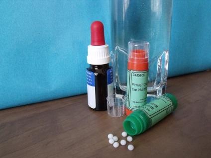 Homeopátiás kezelés az elhízás