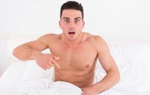 Férfiaknál intim gomba Candida, mely