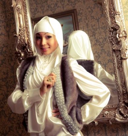A bőr és szőrme az állatok iszlám