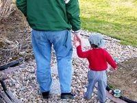 Hogyan kell bizonyítania apaság bírósági