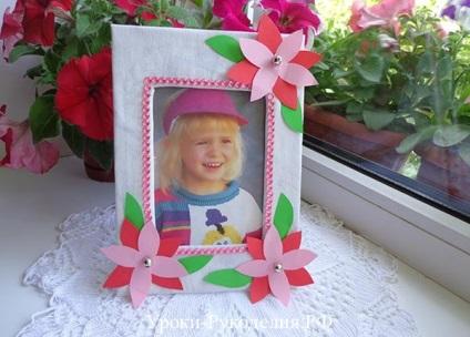 Плакат с днем рождения на годик своими руками 6