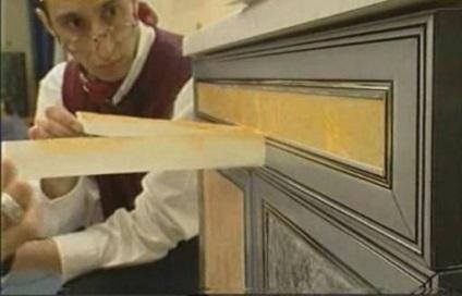Можно ли покрасить мебель из мдф