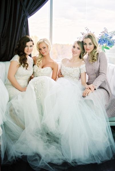 Анна Городжів відкрила секрети весілля ксении брудний