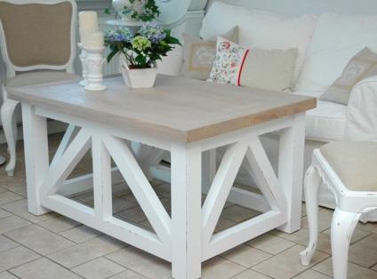 Покраска мебели в белый цвет своими руками