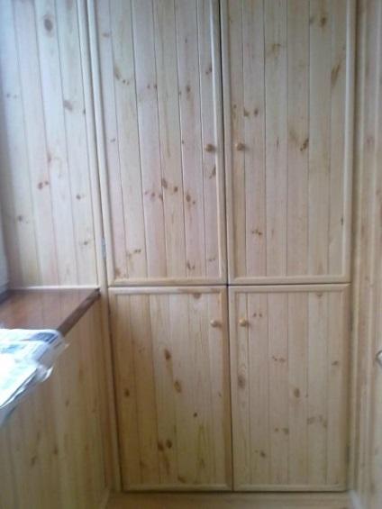 Дверцы для шкафа из вагонки своими руками 30
