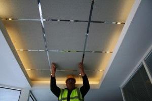 Оздоблення і ремонт стелі своїми руками, поради господарям - поради будівельникам, майстрам, господарям