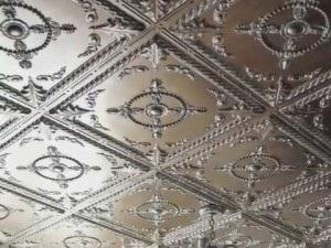 Ремонт своїми руками види обробки стелі