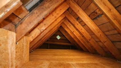 Утеплення стелі в приватному будинку керамзитом своїми руками поради від майстрів