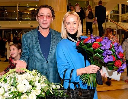 Grigory Leps felesége elismerte, hogy ő kibékült az alkoholfüggőség, TV-műsorok EPG