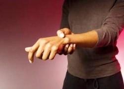 Miért fáj a bal kéz gyűrűujja ízülete. Nyeregízületi artrózis