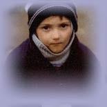 Elhagyott gyermek - jelképe az álmok, álom egy elhagyott gyermek ...