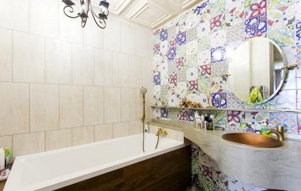 dekor fürdőszoba csempe képek és ötletek